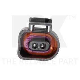 NK Kit de plaquettes de frein, frein à disque 5Q0698151A pour VOLKSWAGEN, AUDI, SEAT, SKODA acheter
