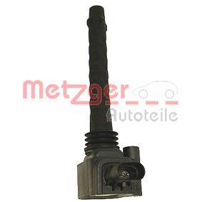 55234131 für FIAT, ALFA ROMEO, CHRYSLER, LANCIA, ABARTH, Zündspule METZGER (0880406) Online-Shop