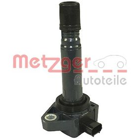 METZGER Ignition coil 0880411