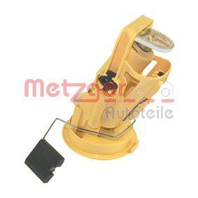 Dieselpumpe 2250076 METZGER