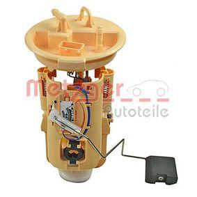METZGER Kraftstoff Fördereinheit (2250076)