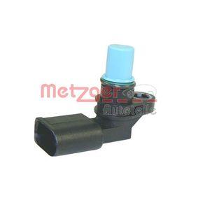 METZGER Motorelektrik 0903140 für AUDI A4 3.2 FSI 255 PS kaufen