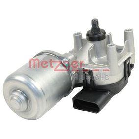 Wischermotor METZGER Art.No - 2190562 OEM: 1Q1955119A für VW, AUDI, SKODA, SEAT kaufen