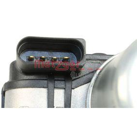 METZGER Wischermotor 1Q1955119A für VW, AUDI, SKODA, SEAT bestellen