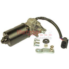 METZGER Heckscheibenwischermotor 2190563