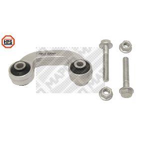 Koppelstange MAPCO Art.No - 49683/1HPS OEM: 4D0411317G für VW, AUDI, SKODA, SEAT, ALFA ROMEO kaufen