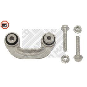 MAPCO Koppelstange 4D0411317G für VW, AUDI, SKODA, SEAT, ALFA ROMEO bestellen