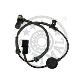 OPTIMAL Sensor, Raddrehzahl 956711C000 für HYUNDAI, KIA bestellen
