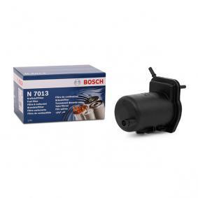 CLIO II (BB0/1/2_, CB0/1/2_) BOSCH Dieselfilter 0 450 907 013