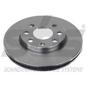Bremsschlauch sbs Art.No - 13308547103 OEM: 1K0611775C für VW, AUDI, SKODA, SEAT kaufen