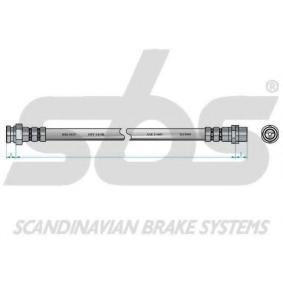 sbs Bremsschlauch 1304007 für FORD bestellen