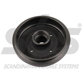sbs Bremstrommel 171501615A für VW, AUDI, FORD, SKODA, SEAT bestellen