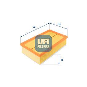 UFI Luftfilter 30.532.00