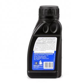 SWAG Brake fluid 99 90 0001