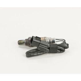 MD337891 für MITSUBISHI, CHRYSLER, Lambdasonde BOSCH (F 00H L00 192) Online-Shop
