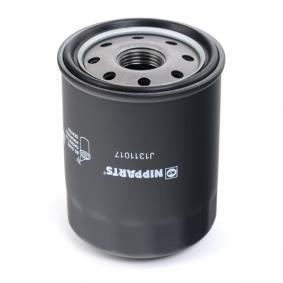 NIPPARTS TOYOTA RAV 4 Wiper blade rubber (J1311017)