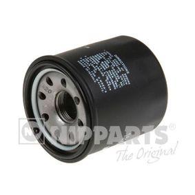 NIPPARTS Filtro de aceite motor (J1311026)