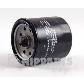 NIPPARTS Juego de cables de encendido (J1312018)
