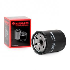 PANDA (169) NIPPARTS Gas spring bonnet J1313016