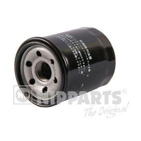NIPPARTS Filtro de aceite motor (J1313016)
