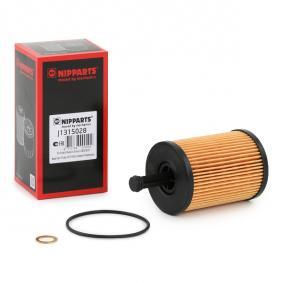 MN980125 for VW, AUDI, MITSUBISHI, Oil Filter NIPPARTS (J1315028) Online Shop