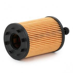 NIPPARTS J1315028 Oil Filter OEM - MN980125 AUDI, AUWÄRTER, MITSUBISHI, VW, TOPRAN cheaply