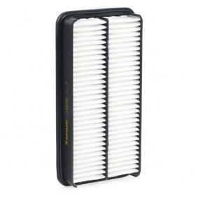 NIPPARTS Air filter (J1322038)