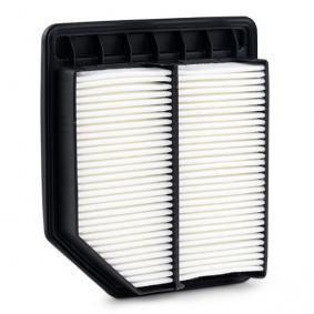 NIPPARTS Air filter (J1324059)