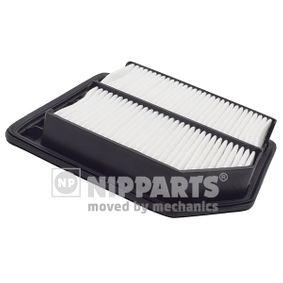 Air filter NIPPARTS (J1324059) for HONDA CIVIC Prices