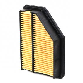 Air filter NIPPARTS (J1324060) for HONDA CIVIC Prices
