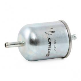 NIPPARTS Φίλτρο καυσίμων J1331025