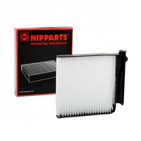 NIPPARTS Pollenfilter J1341015