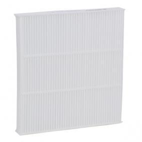 Air conditioner filter J1344010 NIPPARTS