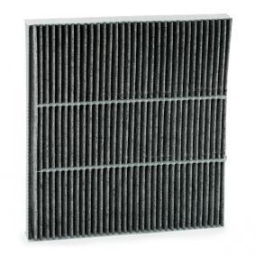 Air conditioner filter J1344014 NIPPARTS