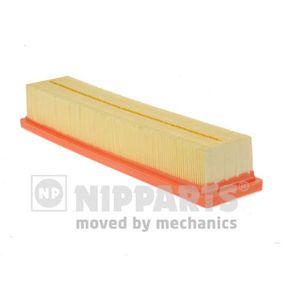 NIPPARTS Motorluftfilter N1321078