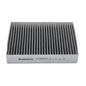 Filtro habitáculo N1345010 NIPPARTS