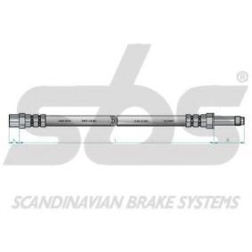 sbs Bremsschlauch 7M0611776C für VW, AUDI, FORD, SKODA, SEAT bestellen