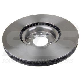 sbs Bremsschlauch 1J0611701N für VW, AUDI, SKODA, SEAT bestellen