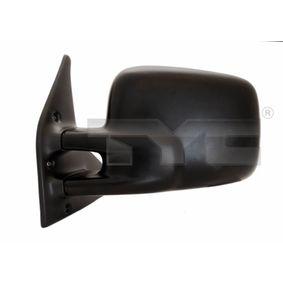 Außenspiegel TYC (337-0084) für VW TRANSPORTER Preise