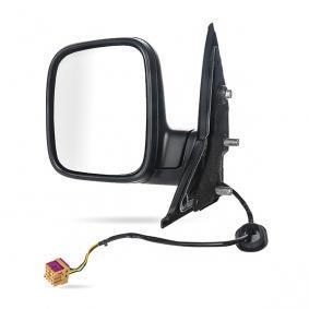 TYC Außenspiegel 7H1857521N für VW, SKODA, SEAT bestellen