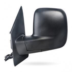 7H1857521N für VW, SKODA, SEAT, Außenspiegel TYC (337-0148) Online-Shop
