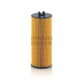 MANN-FILTER Ölfilter HU 6008 z