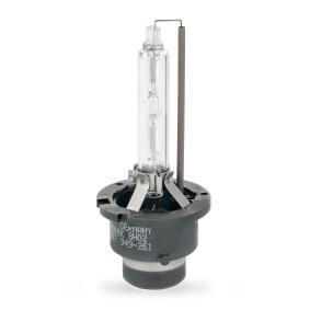 Крушка с нагреваема жичка, фар за дълги светлини 8GS 007 949-261 онлайн магазин