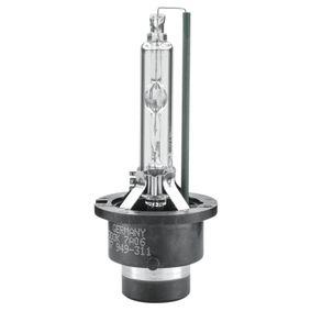Bulb, headlight 8GS 007 949-311 online shop