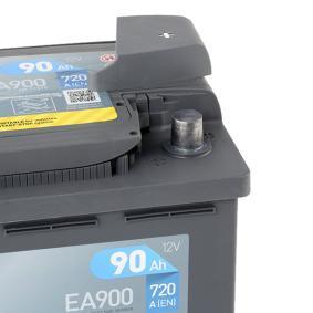 EXIDE BMW 3er Batterie (EA900)