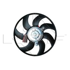 Вентилатор 47395 NRF