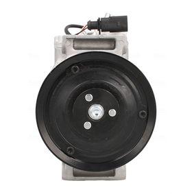 NISSENS Kompressor, Klimaanlage Prefilled PAG-OIL 5707286354821 Bewertung