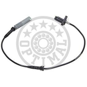 OPTIMAL Sensor, Raddrehzahl 1182159 für BMW, MINI bestellen