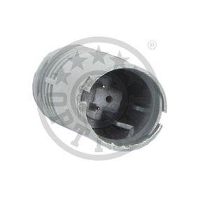 OPTIMAL 06-S002 Sensor, Raddrehzahl OEM - 34521182159 BMW, BorgWarner (BERU), MINI, A.B.S., BMW (BRILLIANCE), OSSCA günstig