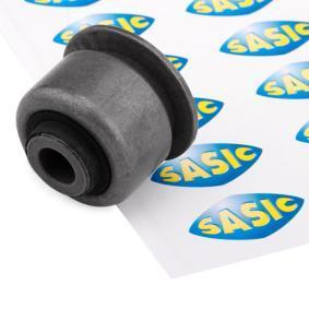 407 SW (6E_) SASIC Barra oscilante suspensión de ruedas 2250013